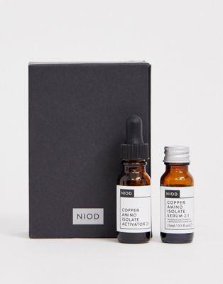 NIOD – Copper Amino Isolate – Serum 1.00 % 15 ml