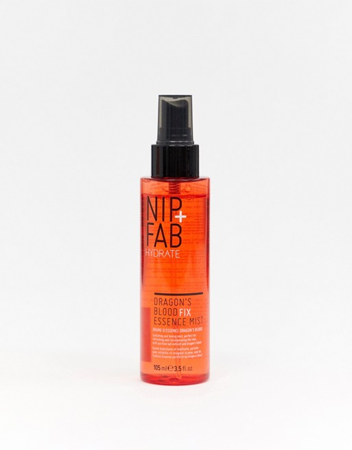 Nip+Fab - Dragons Blood Fix - Spray pour le visage