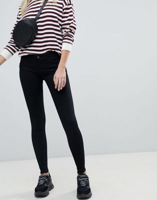 Image 1 of Noisy May low rise skinny jegging