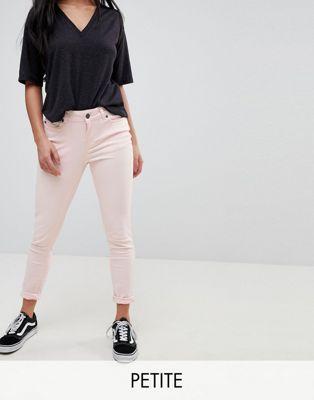 Noisy May Petite Skinny Jean