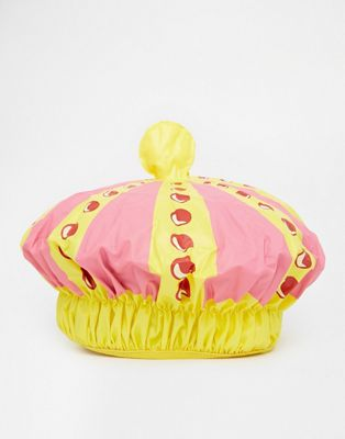 NPW - Queen of the shower - Bonnet de douche