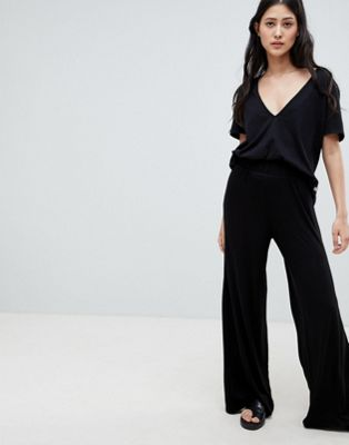 NYTT Eva Wide Leg Pants