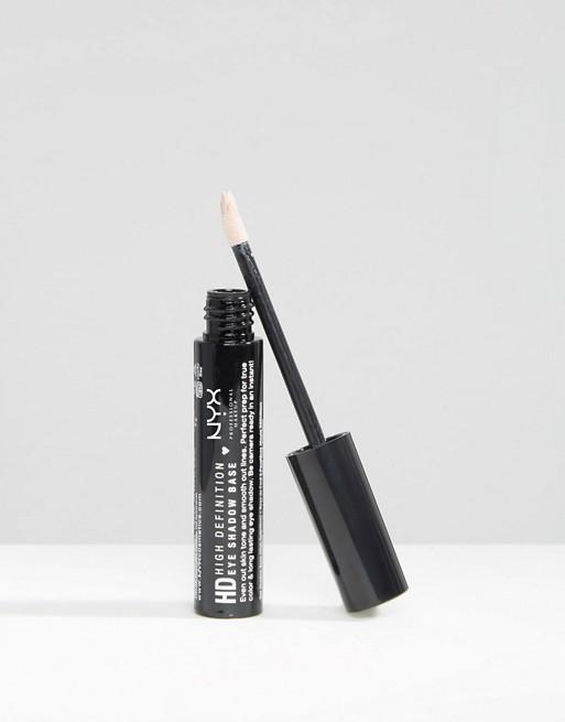 NYX Professional Make-Up - High Definition Eye Shadow Base