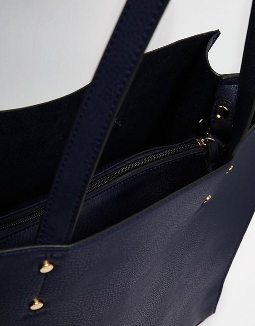 2cd9f5549c2e Oasis Classic Tote Bag | ASOS