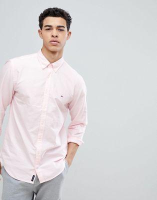 Оксфордская рубашка Tommy Hilfiger