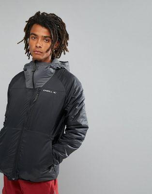 O'Neill - Activewear Kinetic - Veste thermique coupe-vent - Noir