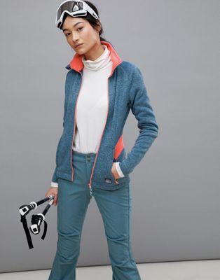 Image 1 of O'Neill Piste Full Zip Fleece