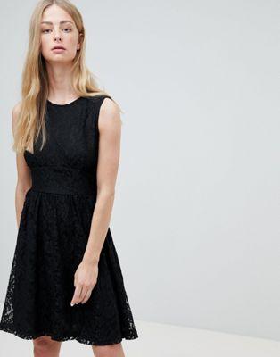 Only Armilla Lace Sleeveless Dress