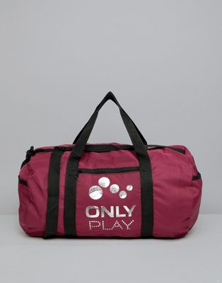 Only Play - Sporttas