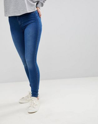 Only Skinny Jeans With High Waist