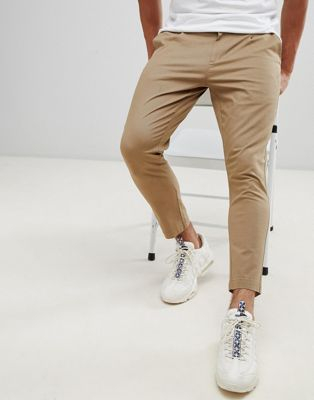Afbeelding 1 van Only & Sons - Cropped chino