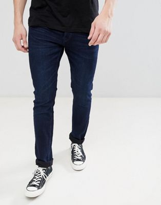 Only & Sons – Jeans med smal passform