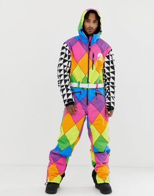 Bild 1 von OOSC – Diamonds Are Forever – Ski-Anzug