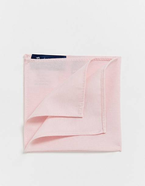 Original Penguin pocket square