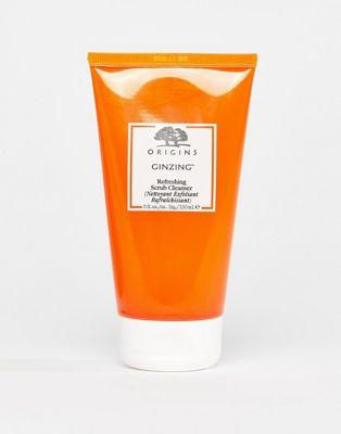 Origins – GinZing – Erfrischender Peeling-Cleanser, 150 ml