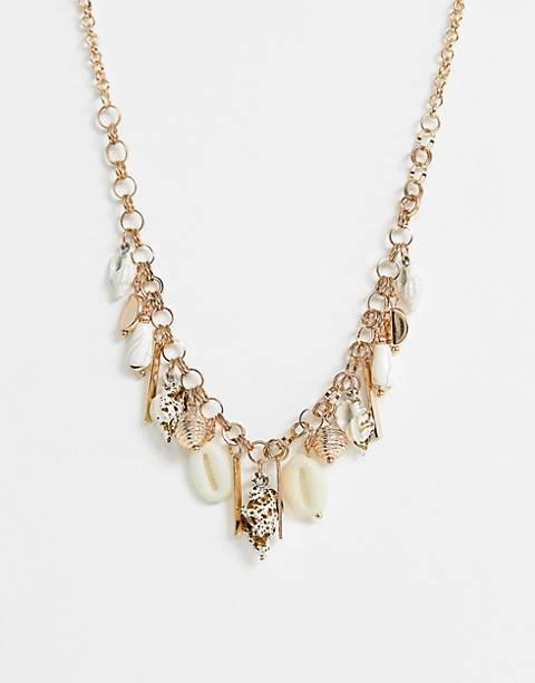 Ожерелье Glamorous