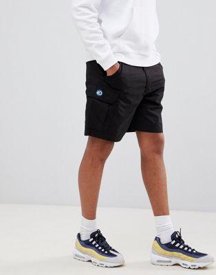 Pantalones cortos cargo Discovery de Craghoppers