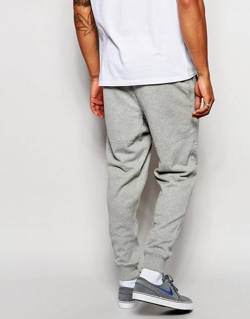 canción lila Entrada  Pantalones de chándal pitillo 704849-063 de Nike SB | ASOS