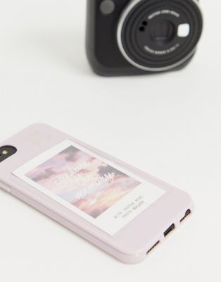 Paperchase - Instax - Custodia per telefono