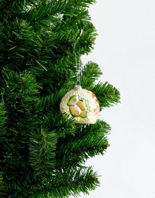 Paperchase - Kerstbaldecoratie, sushi