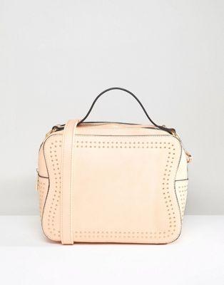 Park Lane Boxy Crossbody Bag