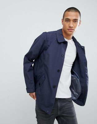 Parka London Rain Mac