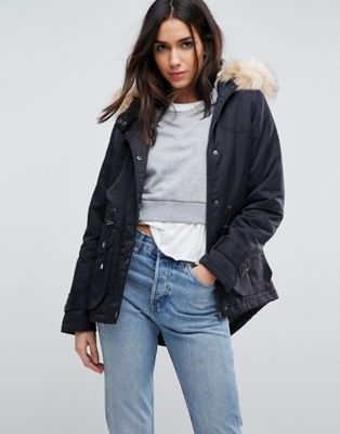 Parka Ultimate de ASOS