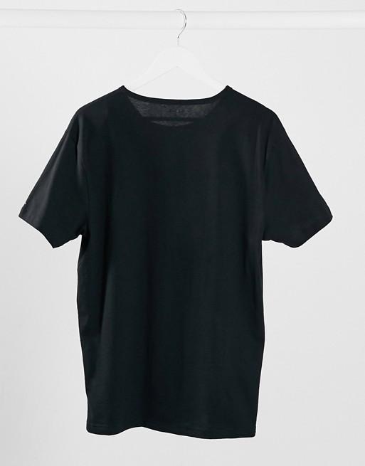 Paul Smith – Zestaw 3 czarnych T-shirtÓw DCQH