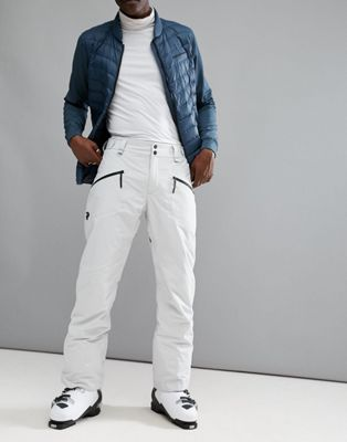 Peak Performance Hakuba P Ski Pant In White