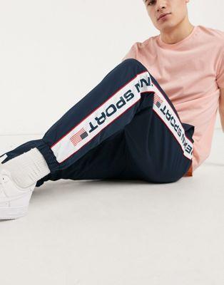 Penn Logo - Pantaloni sportivi