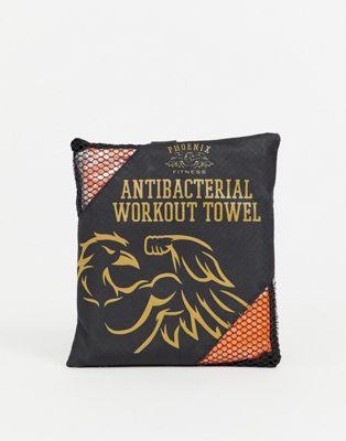 Bild 1 von Phoenix Fitness – Antibakterielles Sport-Handtuch