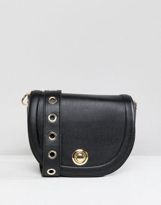 Pimkie Cross Body Saddle Bag
