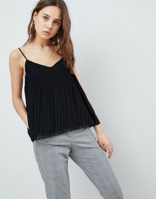 Pimkie Pleated Cami Top