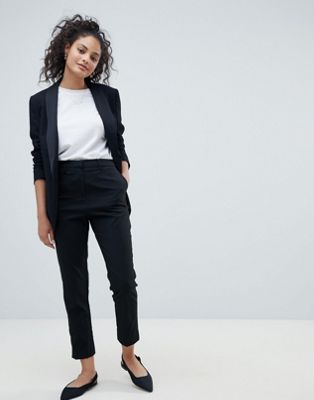 Image 1 of Pimkie Tailored Trousers