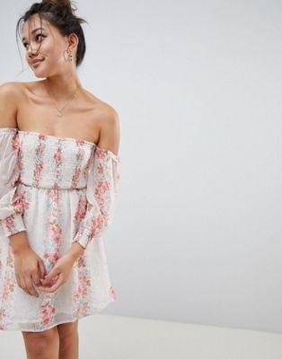 Платье En Creme