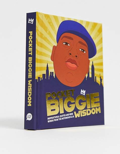Pocket Biggie wisdom