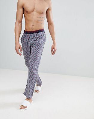 Подарочный набор с пижамой Ben Sherman