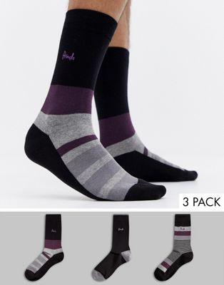 Pringle Ballater socks 3 pack