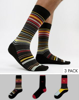 Pringle Cretna socks 3 pack