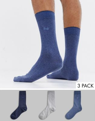 Pringle Endrick socks 3 pack