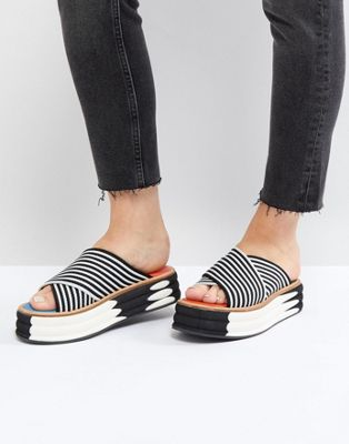 PS by Paul Smith Platform Sandal