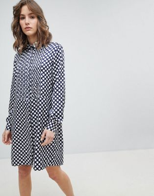 PS by Paul Smith Spot Dress