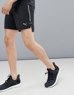 Image 1 of Puma Run 2 in 1 Short