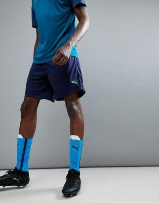 Puma Soccer nxt shorts in navy 65557303