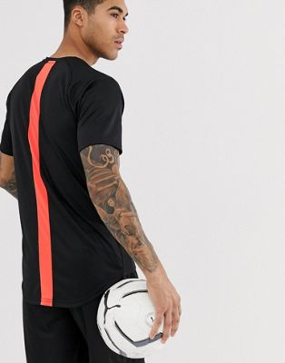 Image 1 of Puma Soccer NXT t-shirt in black