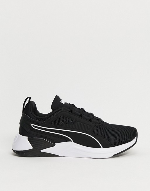 Puma Training Disperse XT trainers in black