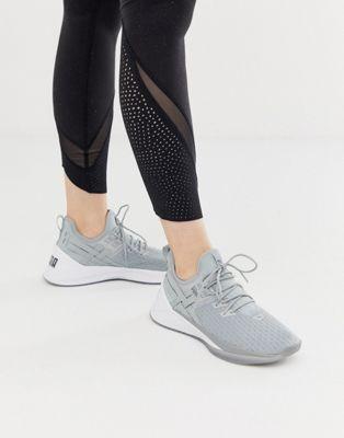 Puma Training Jaab XT Sneakers In Gray