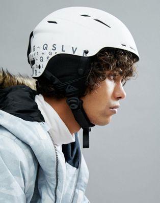 Quiksilver - Motion - Casque de ski - Blanc