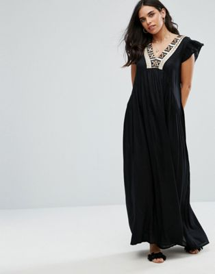 Raga Moonlit Dance Maxi Dress