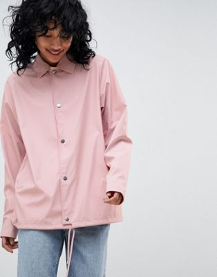 Rains Coach Jacket